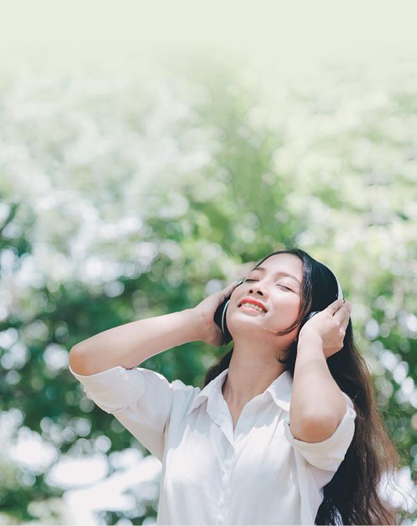 焦慮怎麼辦?降低身體年齡的舒心提案