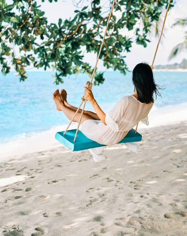 怎麼消解疲憊,找回身體的力量?